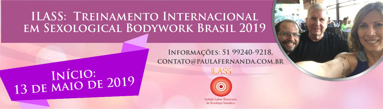 Instituto Latino Americano de Sexylogical Bodywork